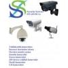 Камеры видеонаблюдения 055 450 88 14..