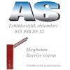 Şlaqbaum ✴ 055 988 89 32✴