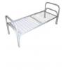Трёхъярусные кровати рабочим, металлические кровати