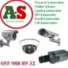 ✴nəzarət kameralarının satışı və quraşdırılması ✴055 988 89
