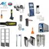 ☆системы контроля и управления доступом - продажа в азербайд