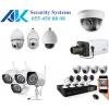 ☆системы видеонаблюдения - продажа в азербайджане 055 450 88