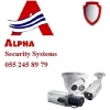 ✺tehlukesizlik kameralari. guvenlik sistemleri ✺055 245 89 7