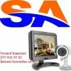 ❈tehlukesizlik kameralarini qurasdirilmasi❈ internetle izlem