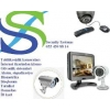 ✺təhlükəsizlik kameralarının satışı ✺ 055 450 88 14✺ azərbay