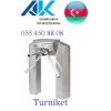 ☆турникет - продажа в азербайджане ☆055 450 88 08 ☆