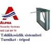 ✺turniket – tripod montaji✺055 245 89 79✺