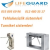 ❖turniket magaza, supermarket ucun ❖