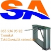 ❈turniket satilir ❈ 055 936 95 82❈