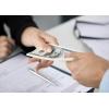 Частный кредитор даст деньги под процент