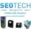 ✓uzle kecid biometric sistemi✓